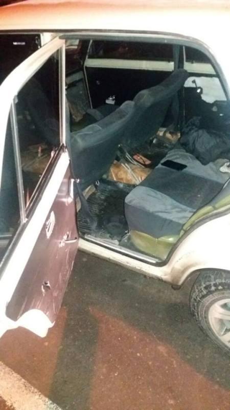Разбойное нападение в Измаиле: полиция задержала банду налетчиков из Озерного