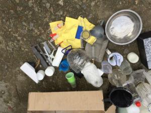 Ранее судимый житель Белгород-Днестровского производил наркотики у себя дома