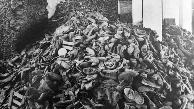 День памяти Холокоста: что нужно знать об этой дате