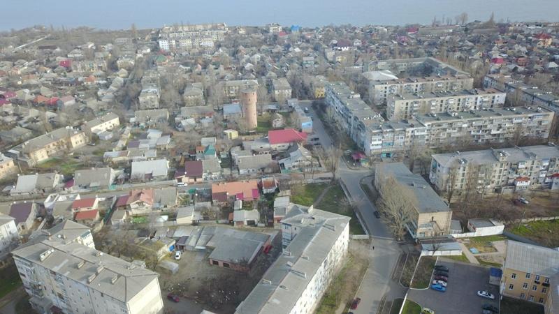 Белгород-Днестровская РГА приобрела для пограничников современный квадрокоптер