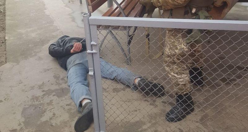 Суд избрал меру пресечения задержанным в Измаиле наркоторговцам