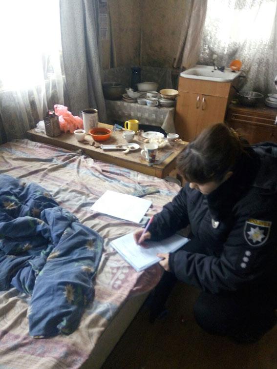 Не исправились: измаильские полицейские вторично составили админпротоколы в отношении 8 родителей