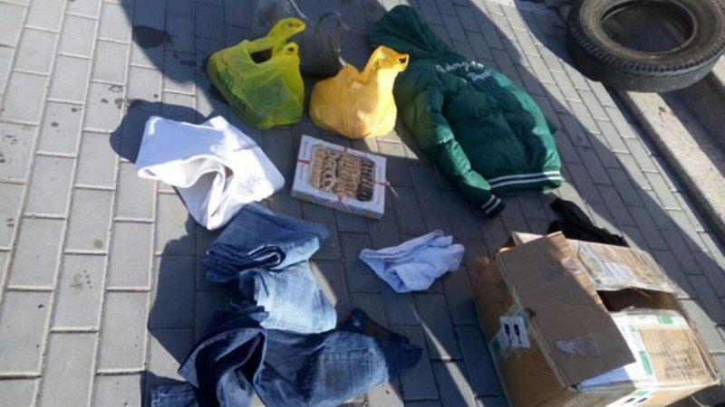 В полиции рассказали, кто оставил посылку на пороге здания СБУ в Измаиле