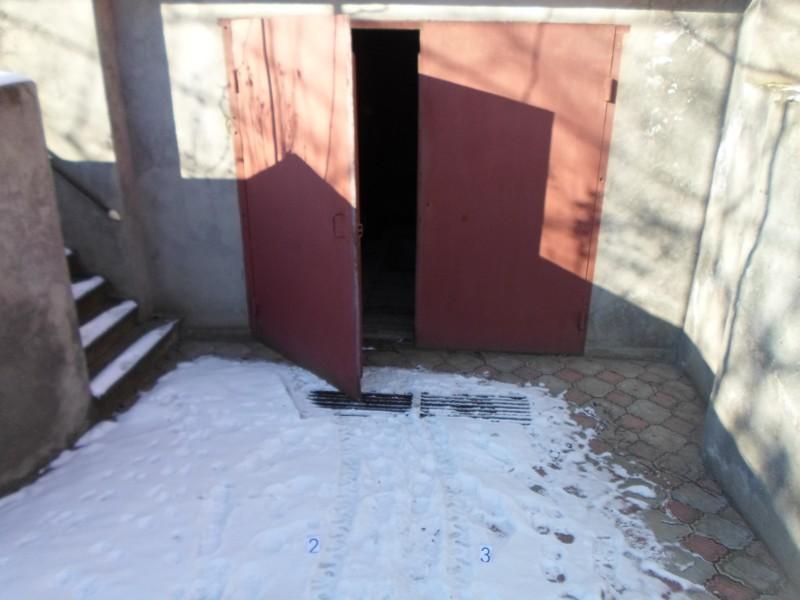 Измаильский р-н: раскрыта кража мотоблока в селе Сафьяны