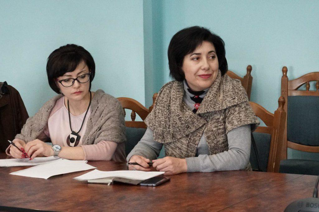 В объединенных территориальных громадах  Одесской области вводят новую должность