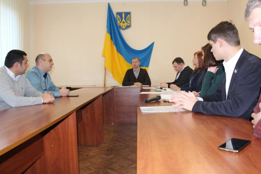 В Белгород-Днестровском комиссия установила несоответствие некоторых временных сооружений комплексным схемам