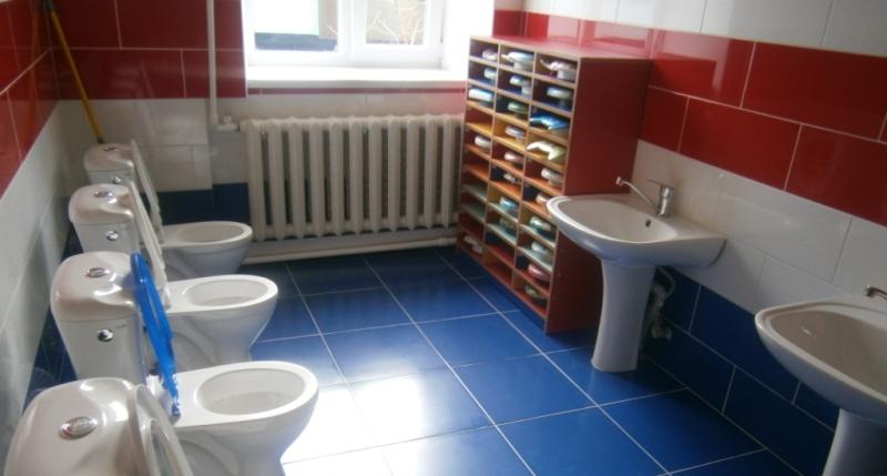 По современным стандартам: в Саратском районе после капремонта открыли сразу два детских садика