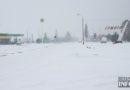 Свет и тепло в Измаил пытаются вернуть при помощи мощных электрогенераторов