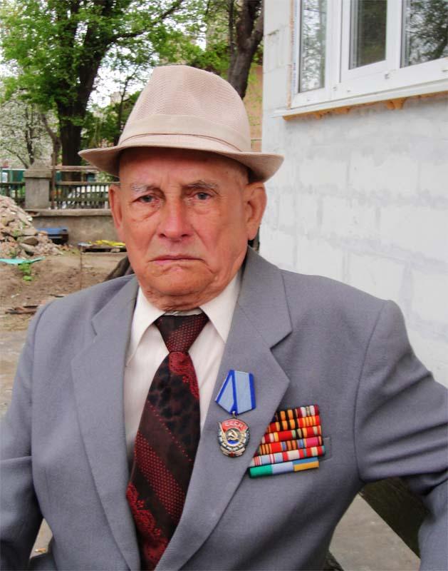 Ушел из жизни основатель Ренийской организации ветеранов, участник трех войн Ростислав Каверзнев