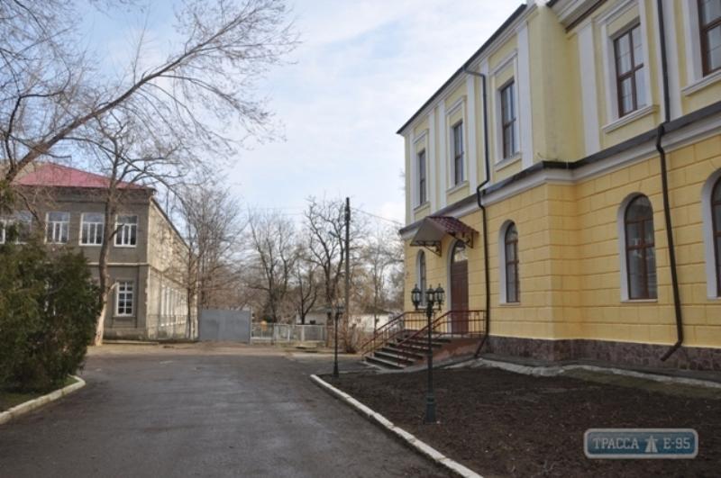 Авария в отопительной системе школьной котельной в Болграде: сегодня пришлось отменить занятия