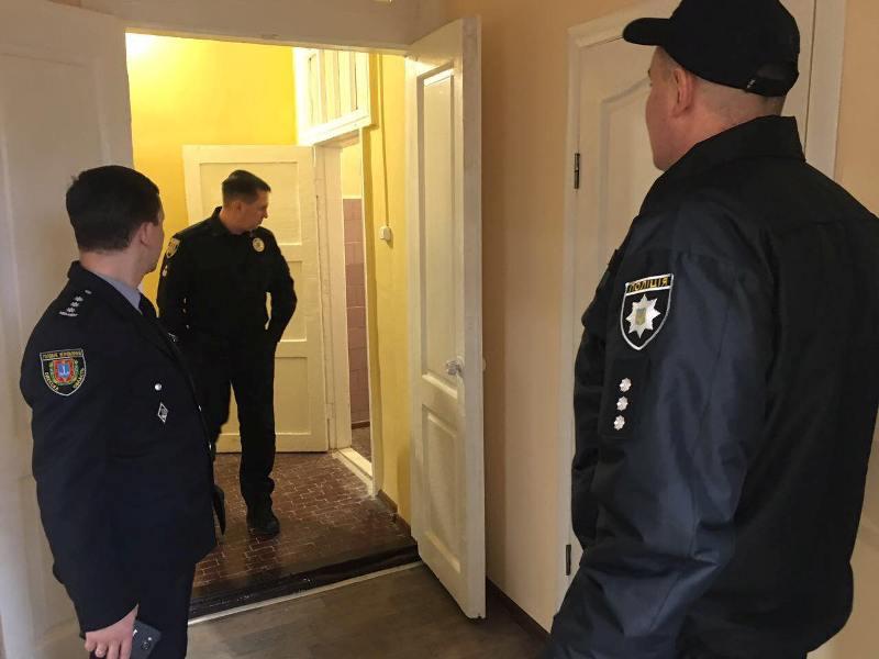 С наступлением весны в Измаиле заработает новая патрульная полиция, которая будет обслуживать и Рени