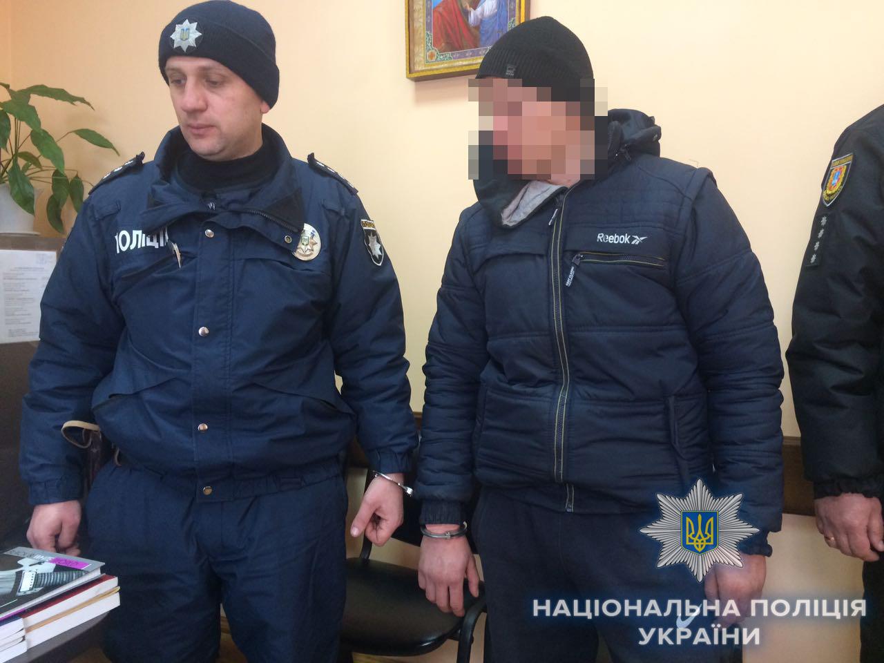 Изнасиловал и бросил замерзать в лесу: в Балтском районе нашли 11-летнюю девочку, пропавшую вчера вечером