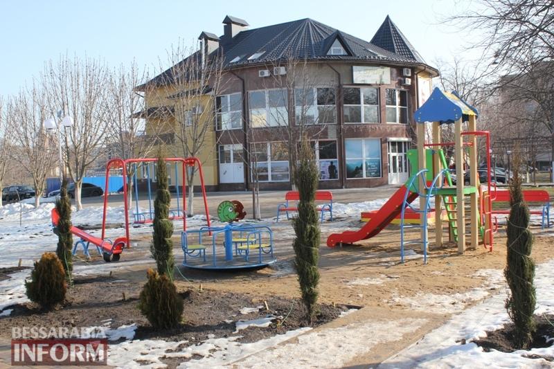 Новый инвестиционный проект: в Измаиле готовятся к строительству еще одного мини-рынка
