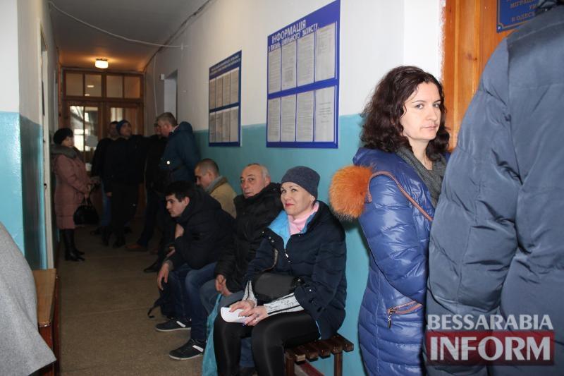 ID-карты, гражданство, загранпаспорта: руководство Измаильского отдела МС дало интервью «Бессарабии INFORM»