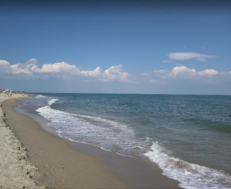 Суд вернул государству санаторий «Залив», расположенный на побережье курорта Затока