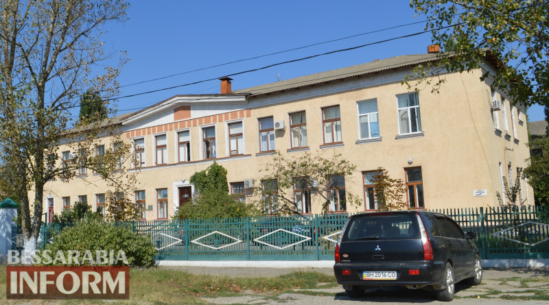 Дом престарелых в измаиле новосибирск пансионаты для инвалидов