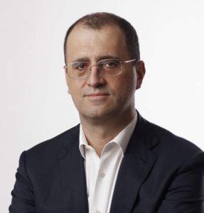 Депутат Одесского облсовета Юрий Маслов отчитался о своей деятельности в 2017 году