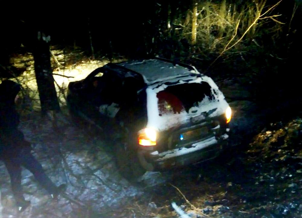 Сотрудники ГСЧС помогли водителям, застрявшим на автодорогах Килийского и Арцизского районов