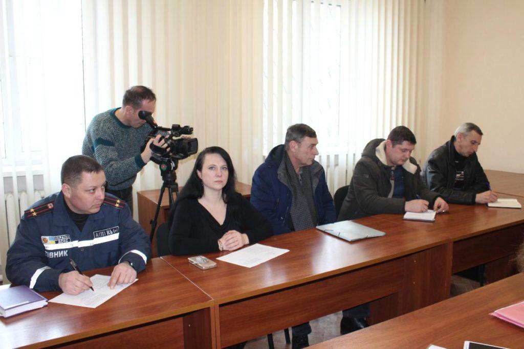 В Белгород-Днестровском готовятся к празднованию одного из древнейших славянских праздников
