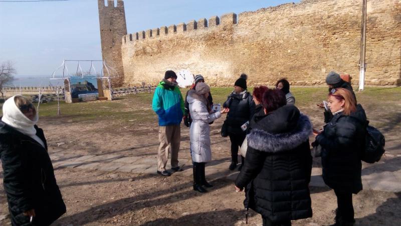 Аккерманом заинтересовались израильские туроператоры