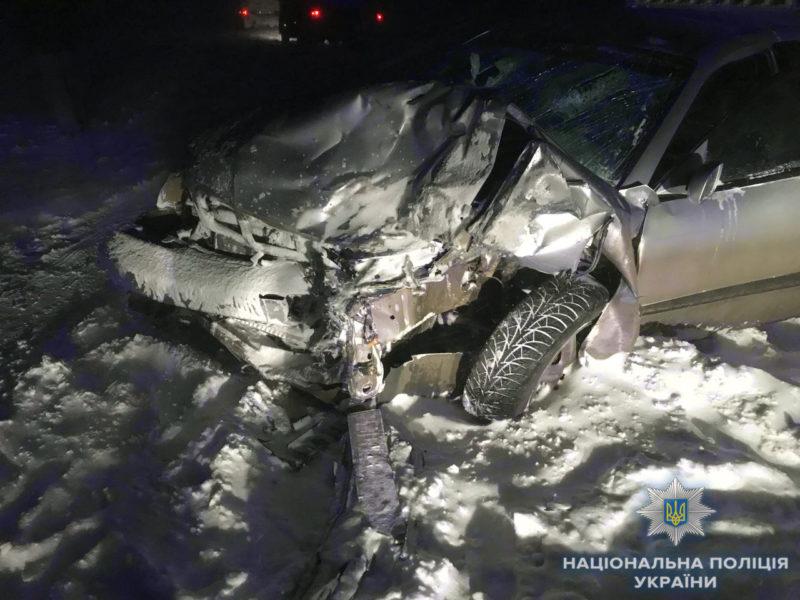 Главный финансист Белгород-Днестровского горсовета погиб в ДТП