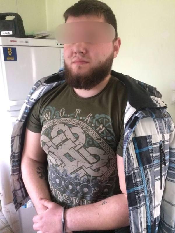 """В Одесской области задержали банду киднепперов: один из задержанных в свое время """"наводил порядок"""" в Лощиновке"""