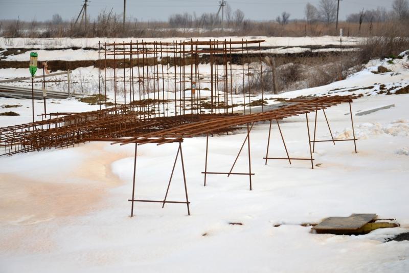 Заработает ли переправа Орловка - Исакча в мае?