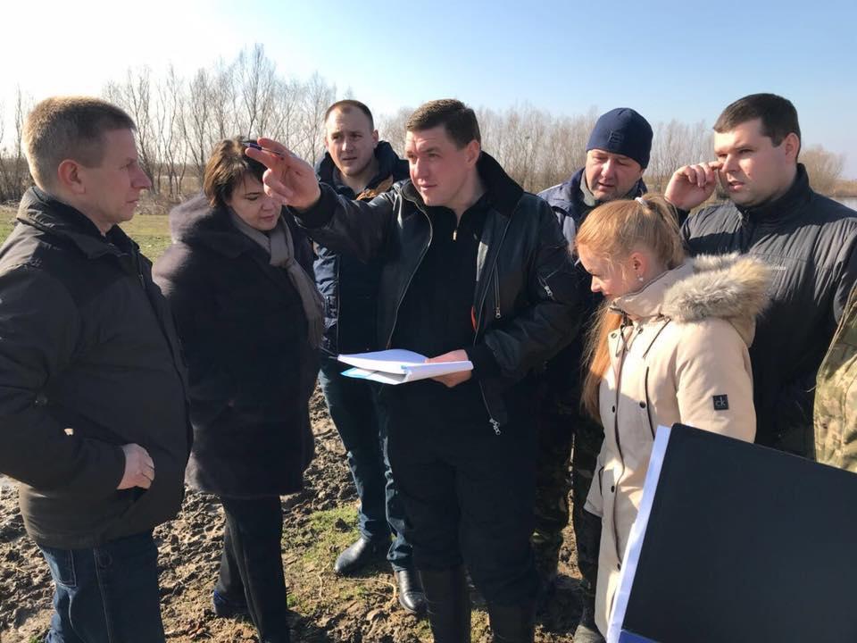 Александр Дубовой побывал в Бессарабии с целью развития туризма