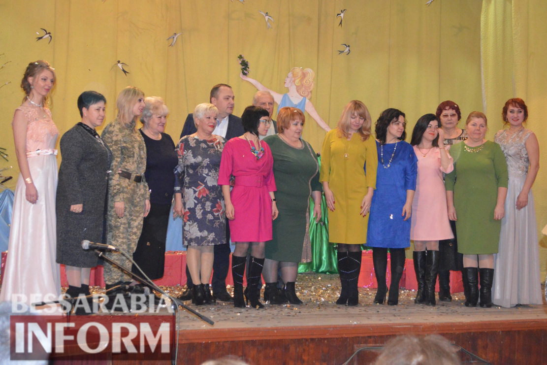 """Ежегодный фестиваль """"Женщина года"""" сегодня прошел в Килии (фоторепортаж)"""
