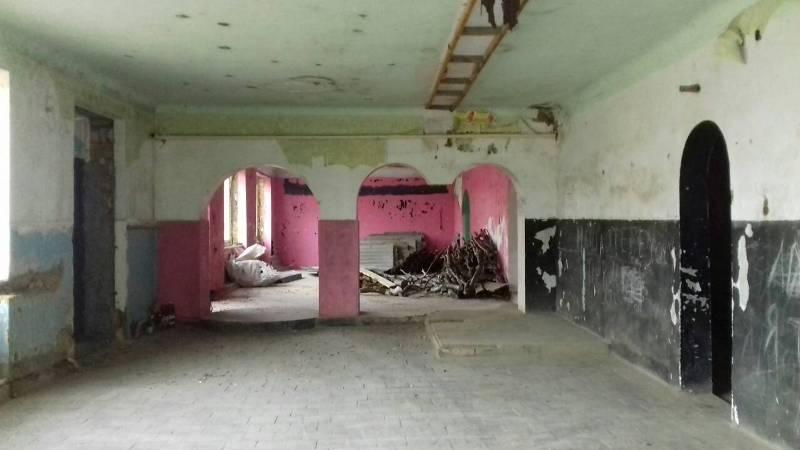 Белгород-Днестровский р-н: в Семеновке в этом году появится свой дом культуры