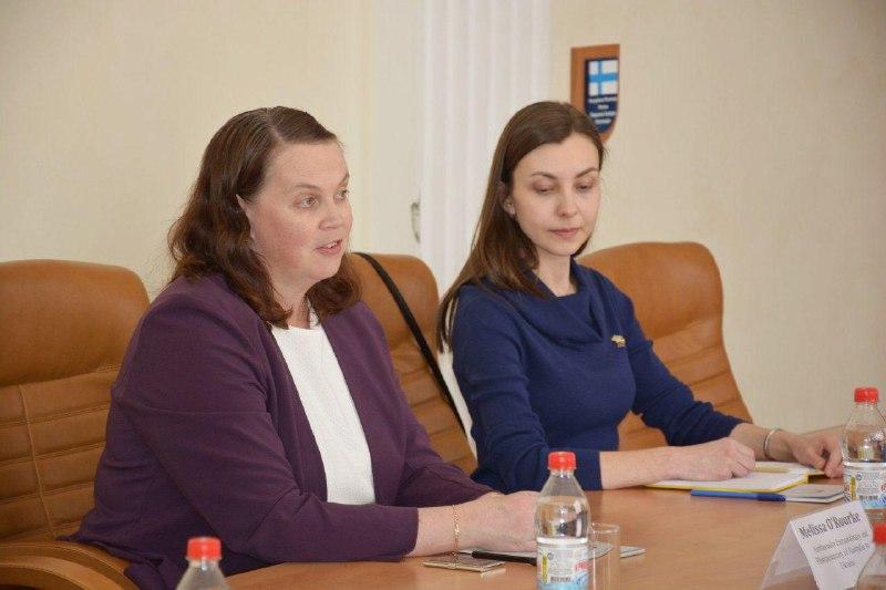 Свежие фрукты и овощи круглый год: Одесская область готова сотрудничать с австралийскими аграриями