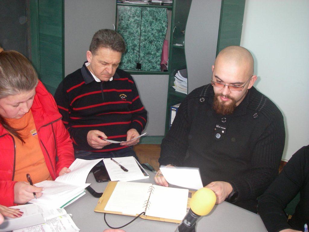 В Белгород-Днестровском детей с инвалидностью по городу будет перевозить «социальное такси»