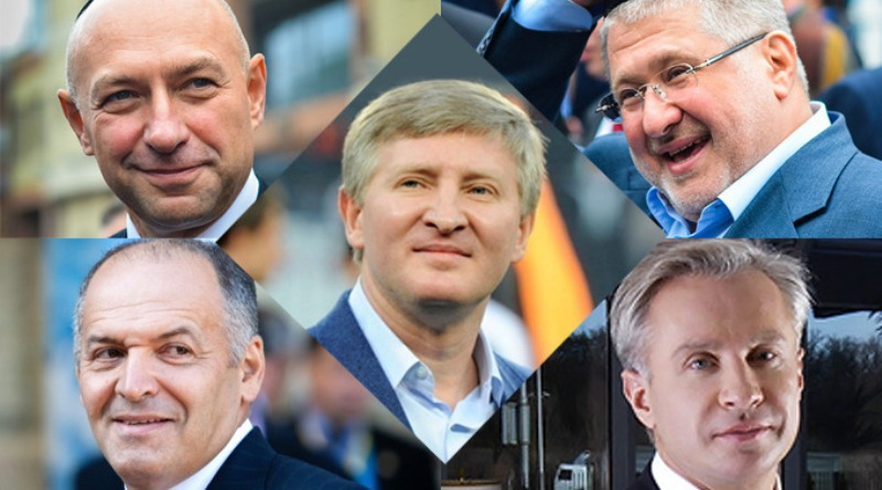 Forbes Украина обновил свой рейтинг богатейших украинцев: в стране восемь долларовых миллиардеров