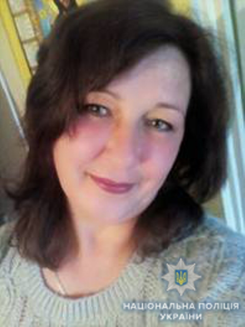 В Болграде 8 марта пропала без вести женщина
