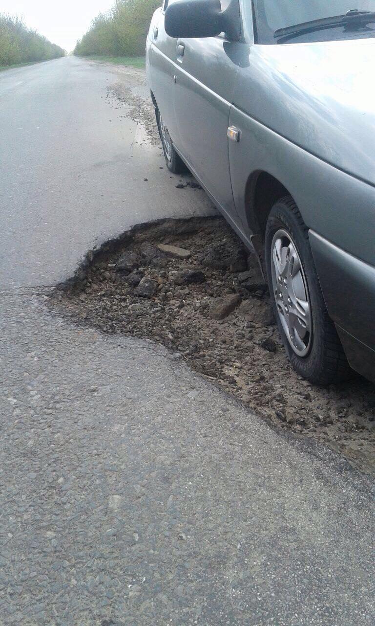 Юрий Луценко намерен расследовать хищение государственных средств при строительстве дорог в Одесской области