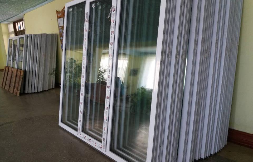 В Килии продолжают работу по энергосбережению в зданиях социальной сферы - теплее станет еще в двух школах