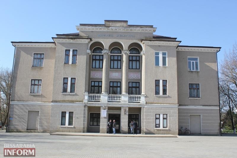 Измаильский р-н: в Каменке к 9 мая восстановят старый фонтан