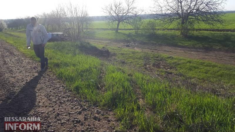 В жуткой аварии на трассе Одесса-Рени погиб житель Килийского района