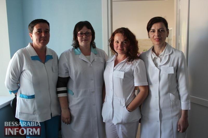 Долгожданное событие: в селе Измаильского района после масштабной реконструкции открыли амбулаторию