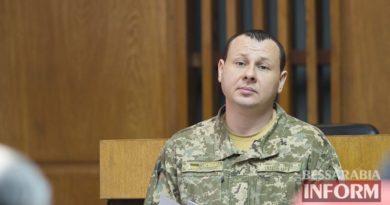 «Не облавы, а розыскные мероприятия»: военный комиссар рассказал, как в Измаиле ищут парней для отправки в армию