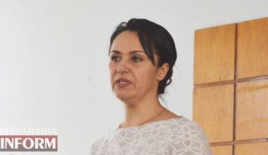 «Если я где-то буду нужна — я там буду»: экс-глава Килийской РГА Наталья Пятун рассказала о плодах своей работы и планах на будущее