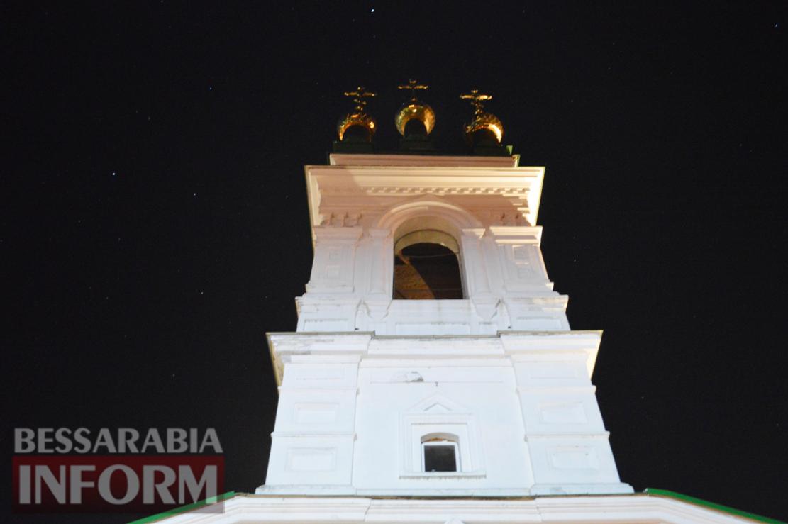 Светлую Пасху встретили прихожане храмов Килийского района (фоторепортаж)