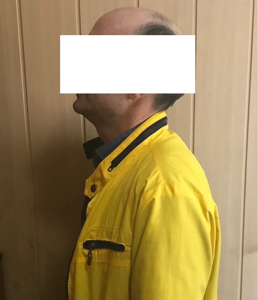 Не прокатило: белгород-днестровские пограничники выявили жульничество гражданина Молдовы, выдававшего себя за брата