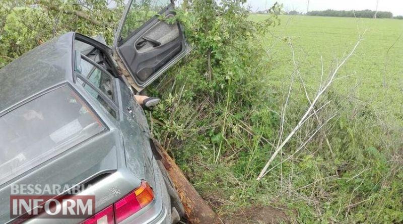 Смертельное ДТП на дороге Спасское-Килия: погибла женщина