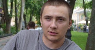 Сергея Стерненко приговорили к 7 годам заключения за похищении экс-депутата (обновлено)