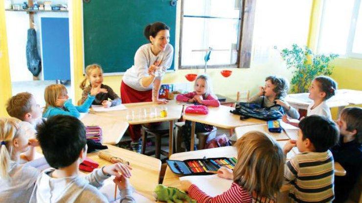 Программа Новой украинской школы: как изменится жизнь 27 тысяч первоклашек Одесского региона с 1 сентября