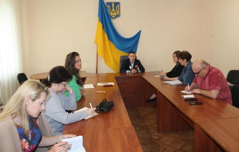 Аккерман стал 29 городом Украины, присоединившимся к проекту ProZorro.Продажи