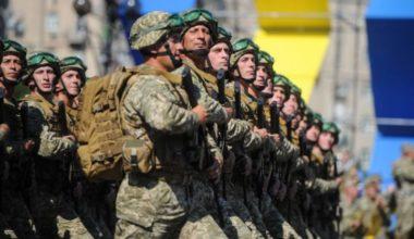 День Вооруженных сил Украины: 7 интересных фактов об армии