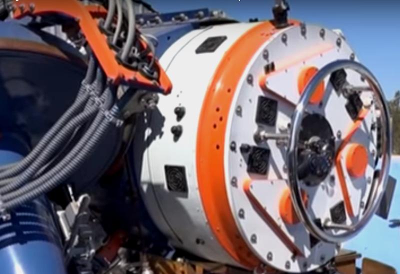 В Маяках в обсерватории ОНУ установлен самый большой телескоп в Украине