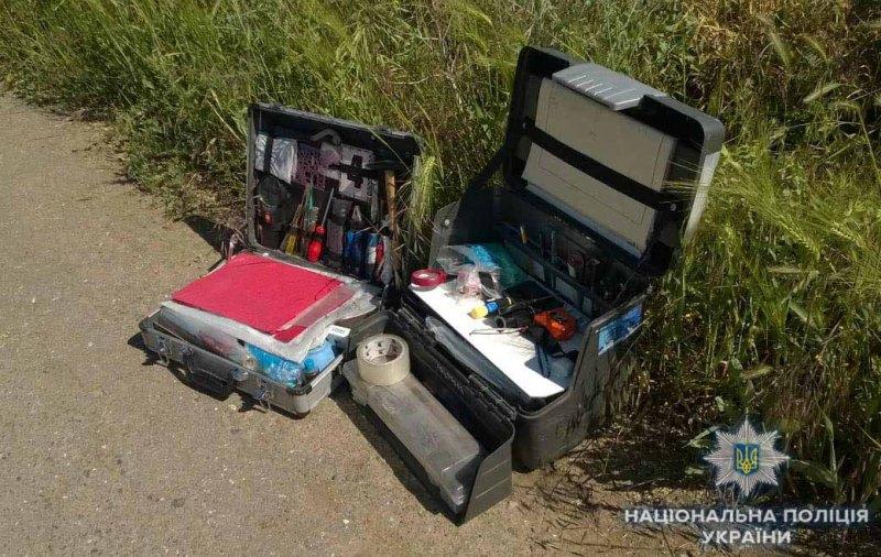 Пропавшего несколько дней назад молодого одессита нашли убитым в одном из районов области